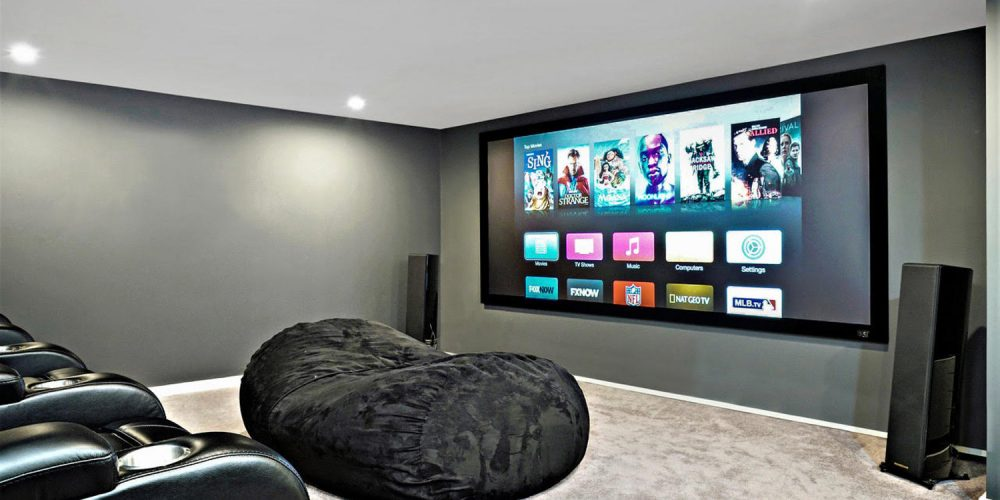 top 10 smart home systems of award winning homes 24 7 audio video. Black Bedroom Furniture Sets. Home Design Ideas