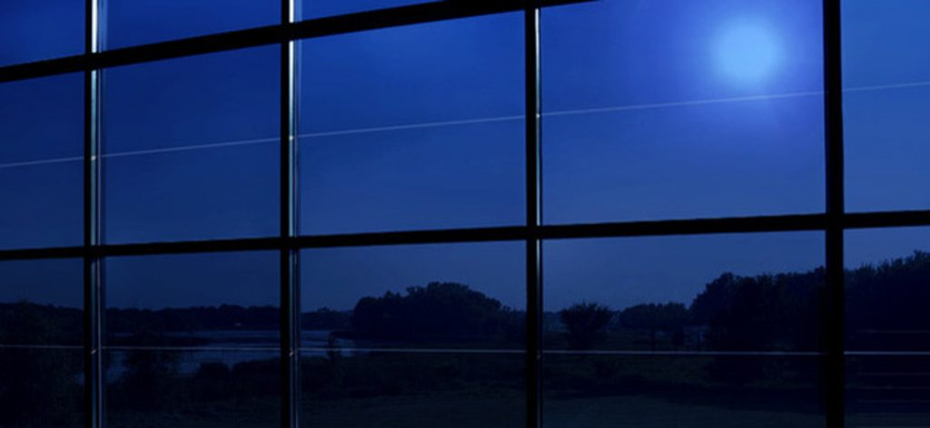 How Smart Glass Can Eliminate Window Coverings