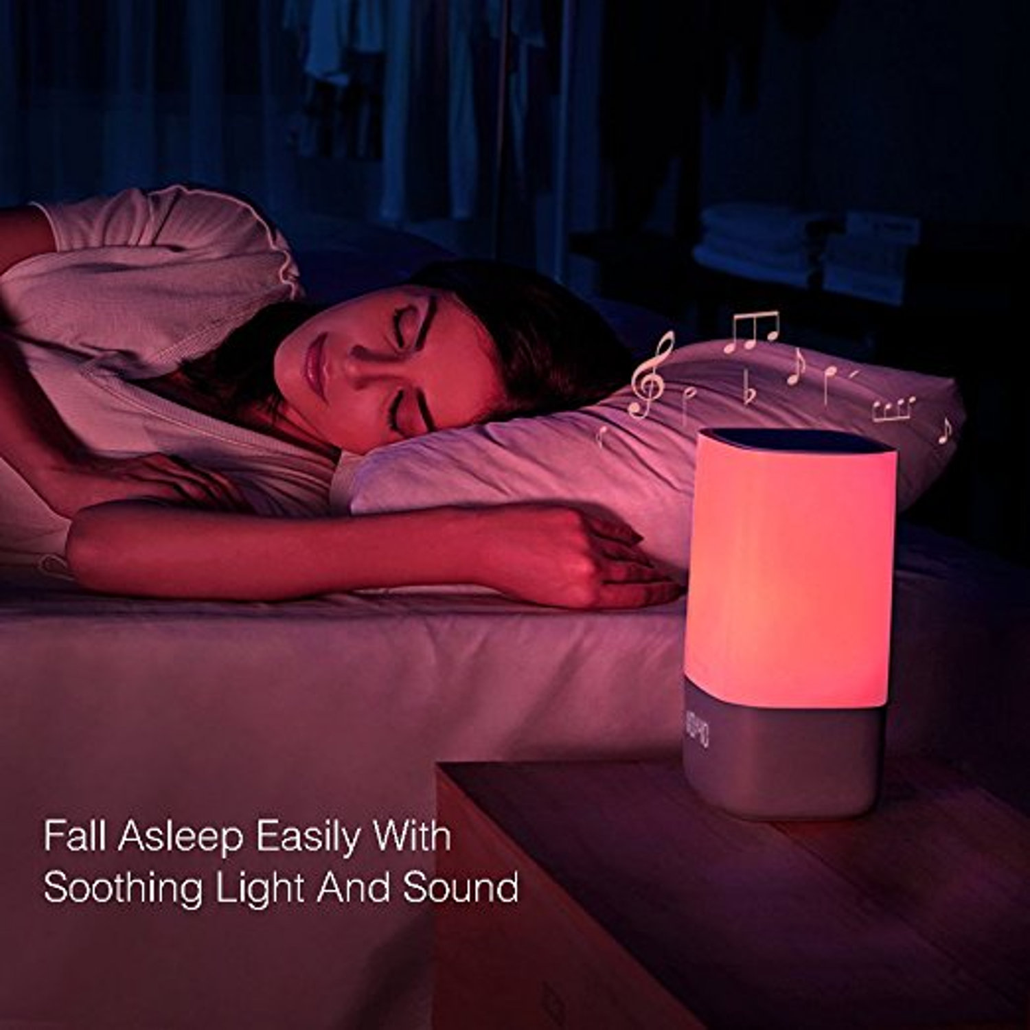 & Smart Light Offers a Cure for Insomnia - Electronic House