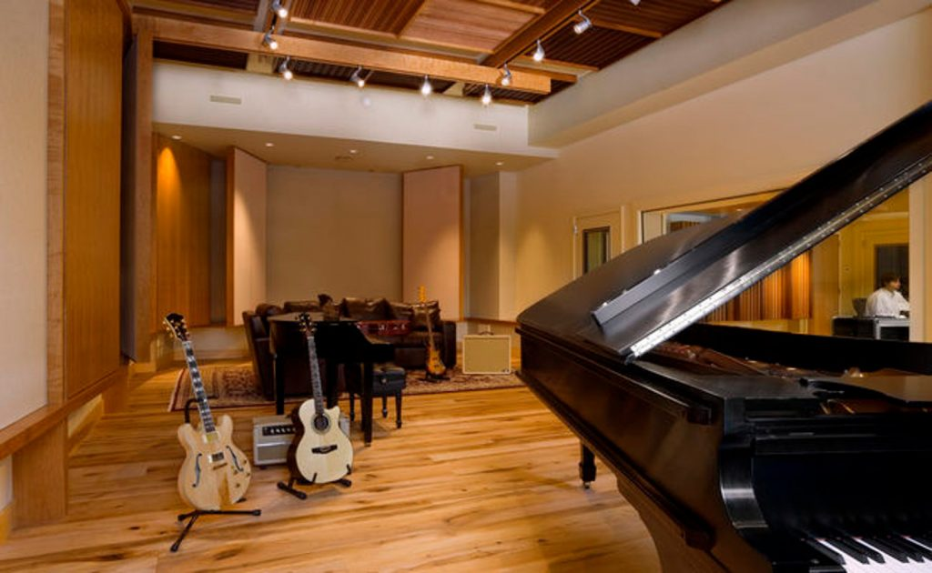 How to Design the Perfect Home Music Studio - Electronic House