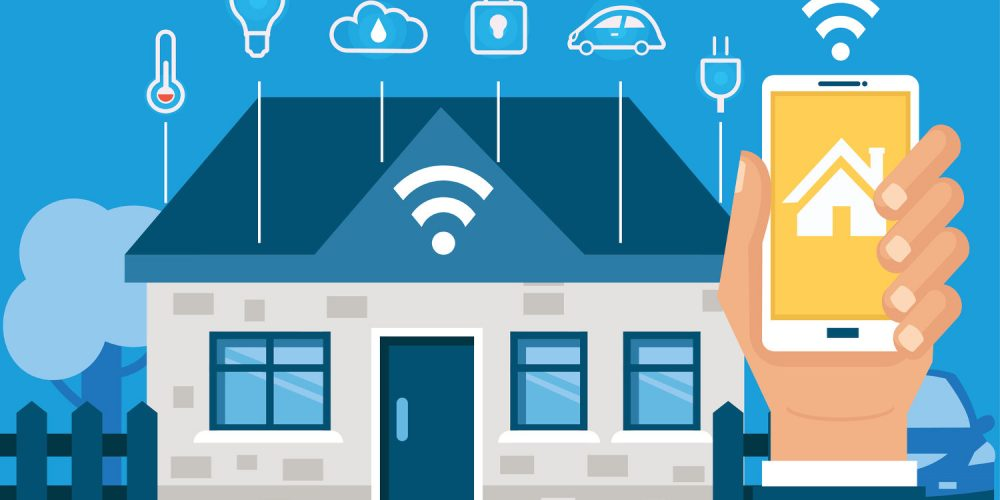 Prep Your House for an Onslaught of The Internet of Things Devices ...