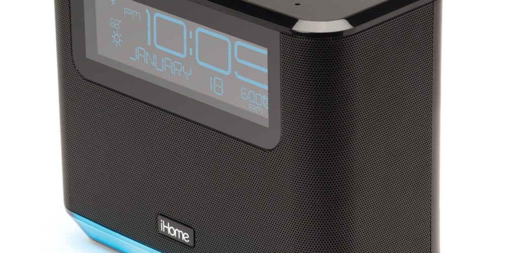 Ihome Clock Models - Best IPhone 6 And 6 Plus Clock Radio