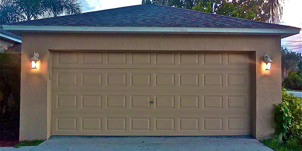 Smart Garage Door Responds To Ok Google Voice Commands Electronic