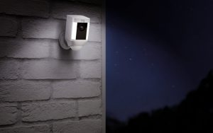 Shining a Spotlight On The Ring Floodlight Cam
