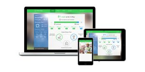 Schneider Electric Wiser Energy System Tracks Your Home's Usage