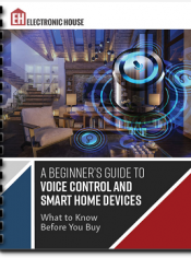 Beginners Guide to Voice Control and Smart Home Devices