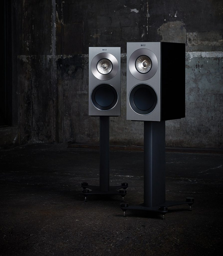 Kef Audio Reference I 8000