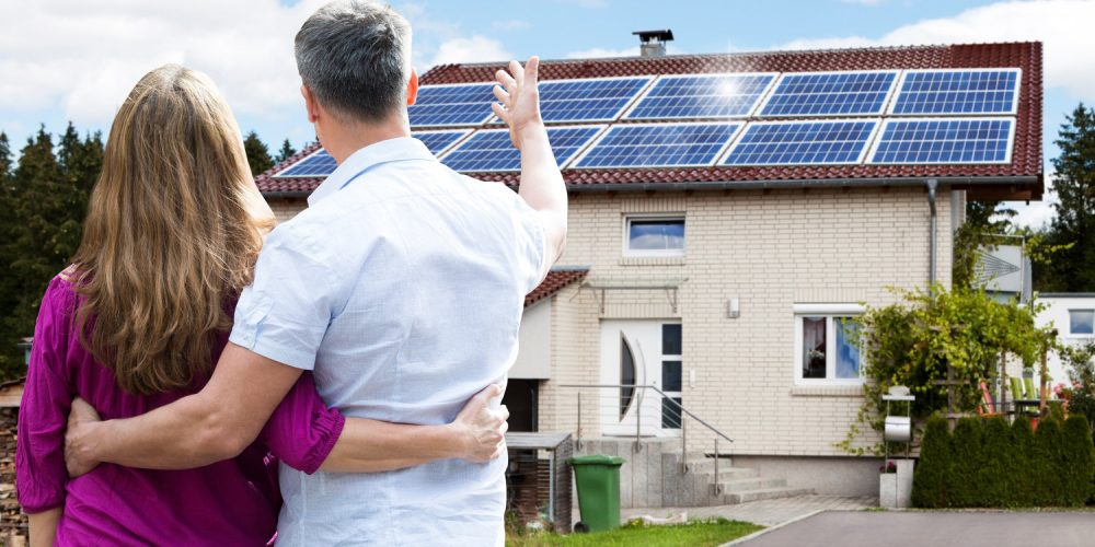 5 Tips: How to Choose a Solar Panels for Your Home - Electronic House