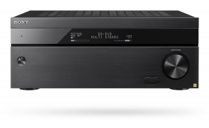 Sony Receivers Vs Yamaha Re