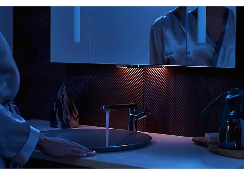 Smart Bathroom: Kohler Debuts Alexa-Controlled Bathroom Products at ...