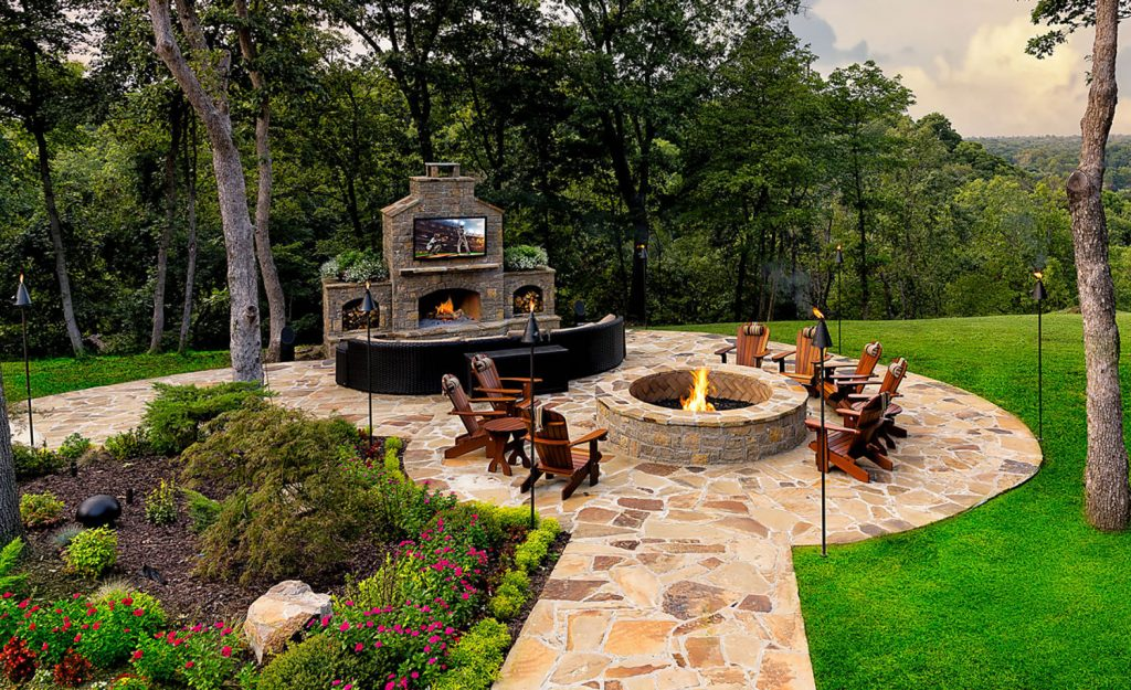 Outdoor Home Improvement Projects With The Highest Return