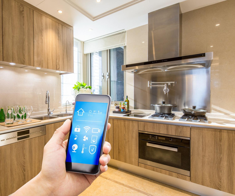 Smart Kitchen Appliances Still Misunderstood - Electronic House