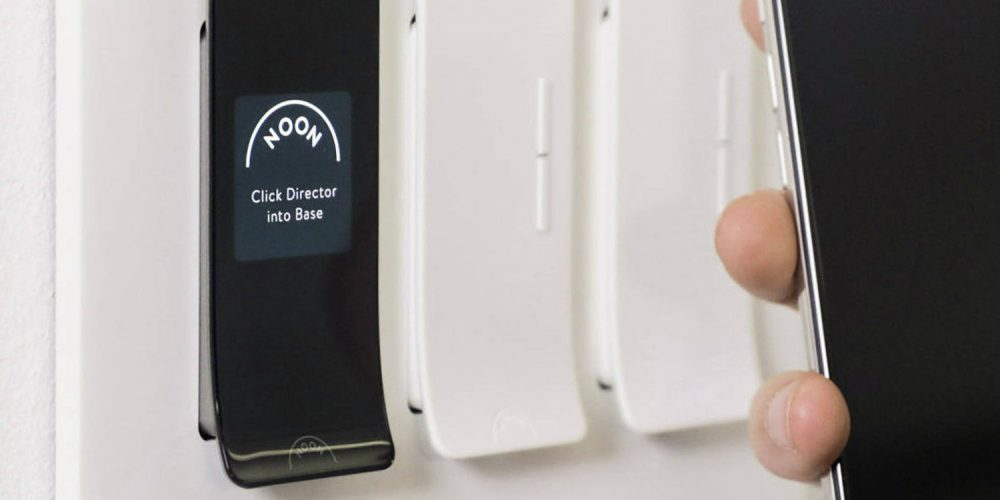 Noon Home Disrupts Lighting with \'Floating\' Switch, Bulb-Detection ...