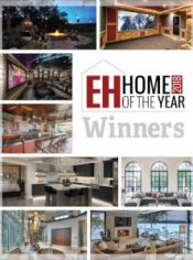 2018 Home of the Year Cover