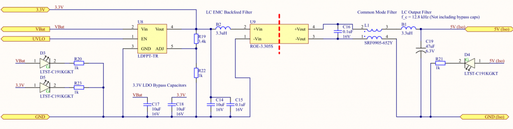 PSoC – Design and Implementation of a 12 Lead Portable ECG 21