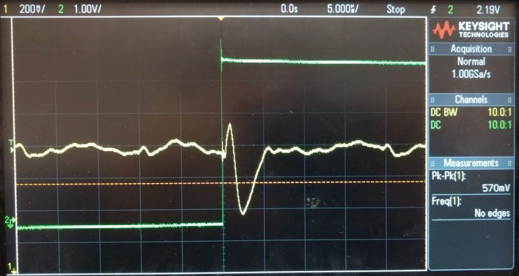 PSoC – Design and Implementation of a 12 Lead Portable ECG 27