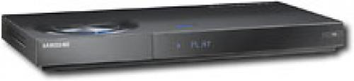 Samsung 3D Internet Connectable Wi Fi Built In Blu ray Disc Player