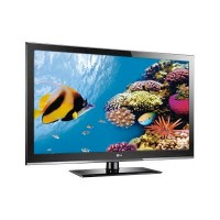 "50"" CLASS PLASMA HD TV (49.9"" DIAGONALLY)"
