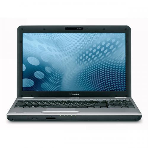 Toshiba Satellite L505 Laptop