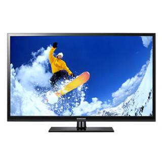"43"" Widescreen Plasma HDTV Samsung"