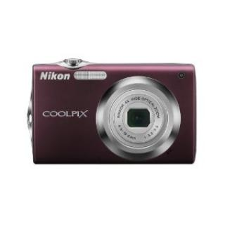 Nikon Coolpix 5400 12mp