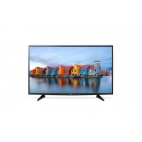43 in 1080p Smart LED TV