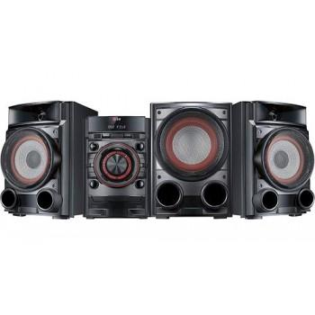 LG - 500W Mini Audio System