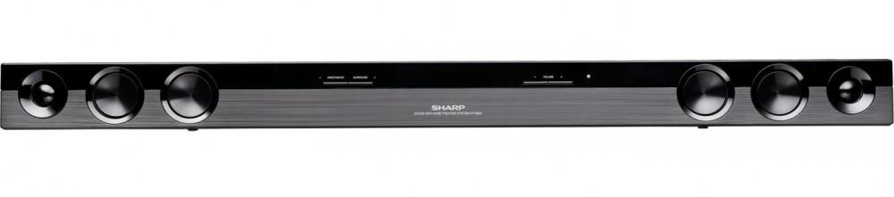 Sharp HE HT-SB20 2-Channel High Power SoundBar
