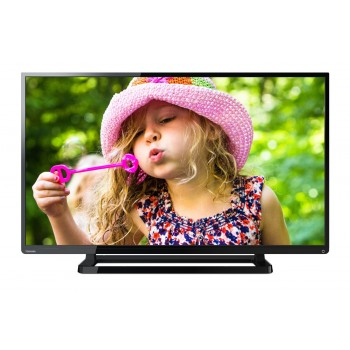 Toshiba 50-Inch 1080p 60Hz LED TV