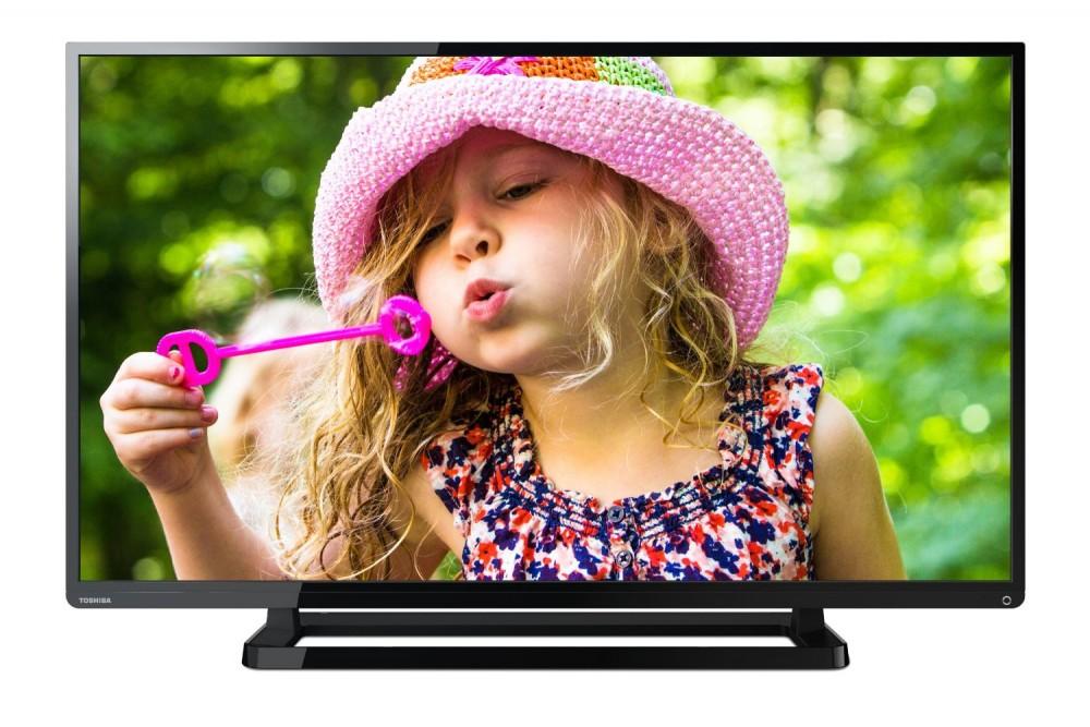 Toshiba 50-Inch 1080p 60Hz LED TV
