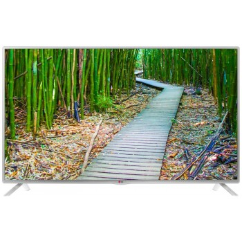 LG Electronics 47-Inch 1080p 60Hz Smart LED TV