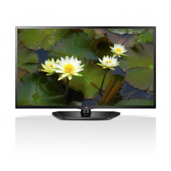 LG Electronics 50-Inch 1080p 120Hz LED TV