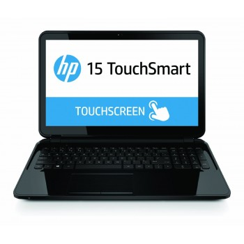 HP 15.6-Inch Touchsmart Laptop
