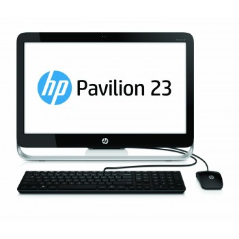 HP Pavilion 23-g010 23-Inch All-in-One Desktop