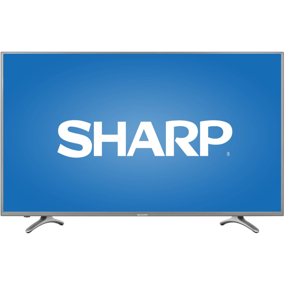 Sharp 55 Inch Class 1080p Smart TV