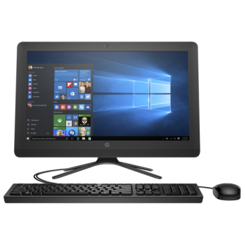 HP All-In-One Desktops