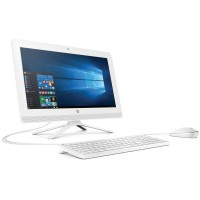 HP All-In-One Desktops