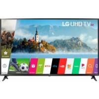 LG Electronics 65UJ6300 65-Inch 4K Ultra HD Smart LED TV