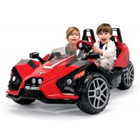 Peg Perego Polaris Slingshot Ride On