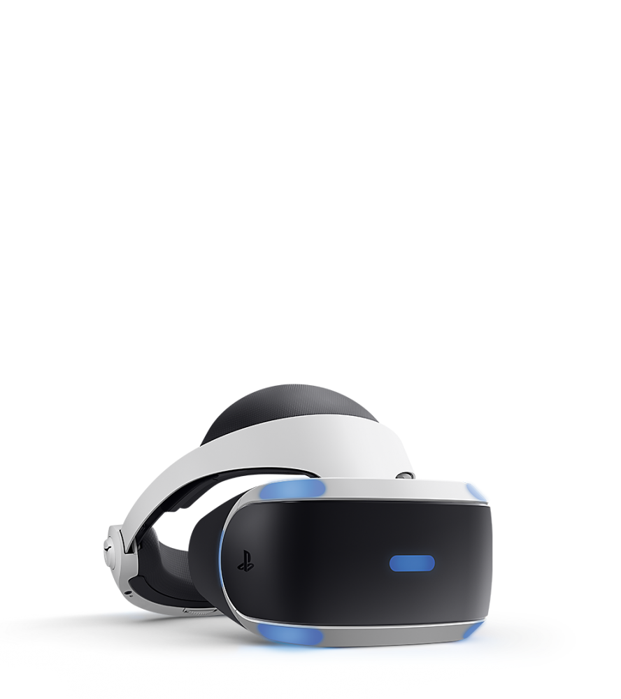 sony virtual reality game system