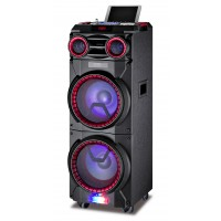 Edison Professional 2100 Bluetooth Party System