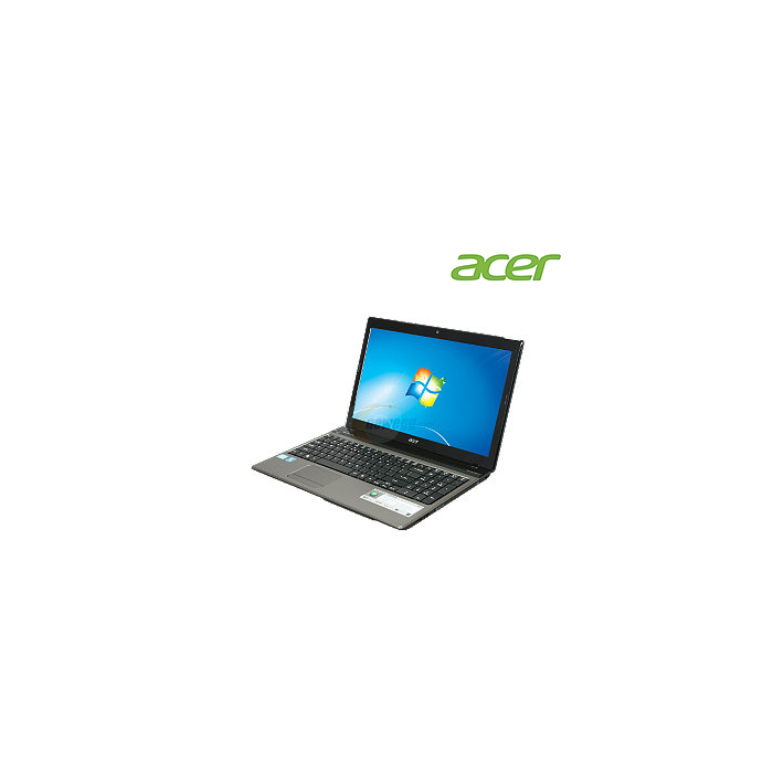 Acer Aspire AS5750-6636 Notebook