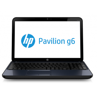 HP Pavilion G6 Blue