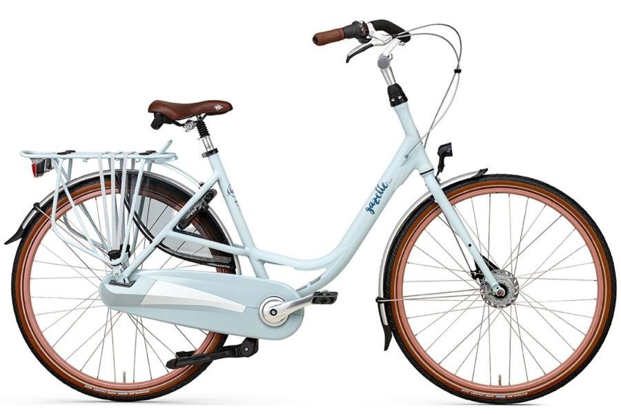 Elektrische fiets sales