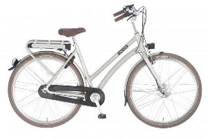 Beste Lichte Stadsfiets : Union elektrische fiets
