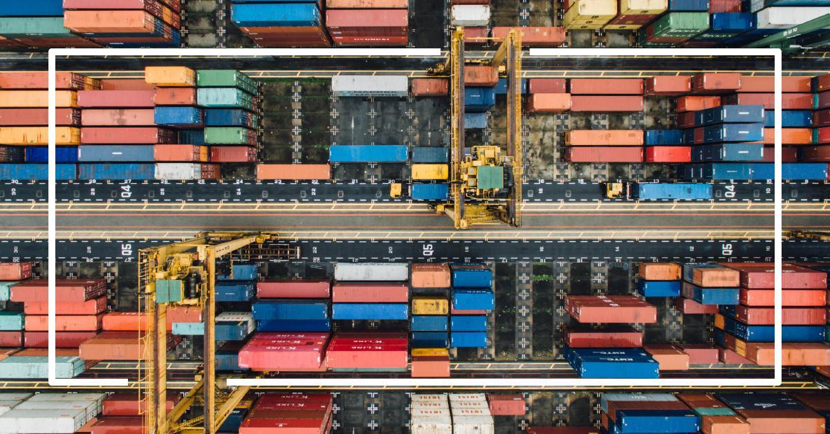 AI and the future of port automation