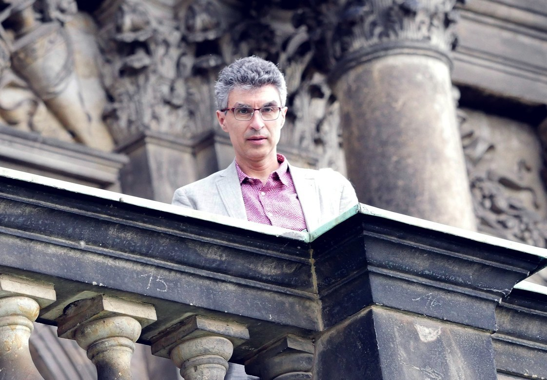 AI pioneer Yoshua Bengio is launching Element AI