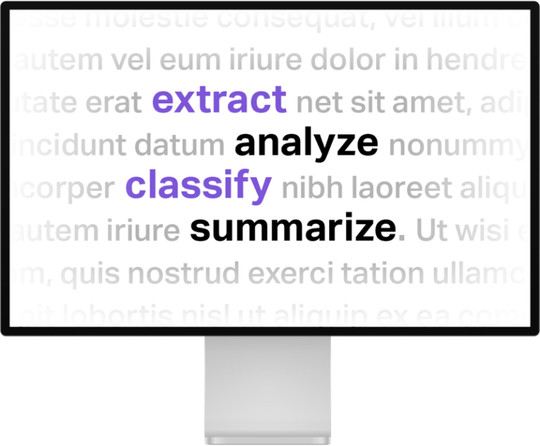 Text extraction and analysis desktop 2x