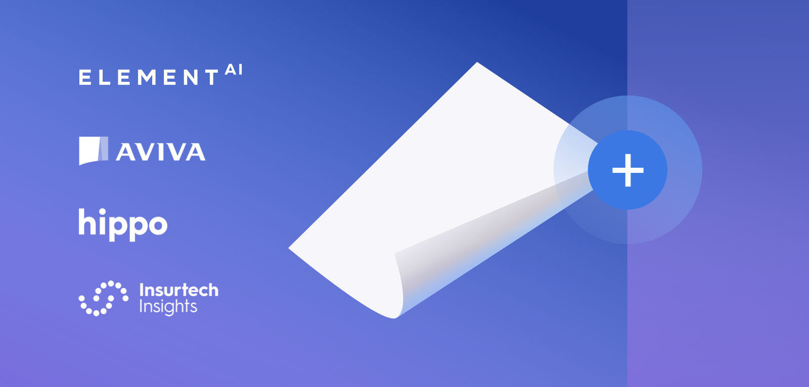 Webinar: Leading insurance experts weigh in on the advantages of deploying AI in P&C underwriting