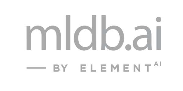 mldb.ai by Element AI